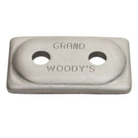 Woody Double Grand Digger 48 pack